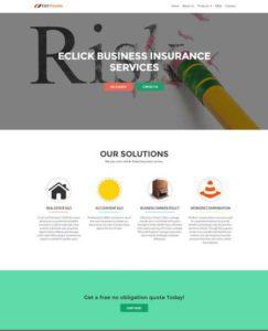 E&O Provider -webonedesign.com